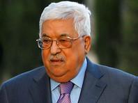 Палестинский лидер Аббас третий раз за неделю оказался в больнице