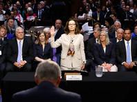 Она может стать не только первой в истории женщиной, возглавившей ЦРУ, но и первым директором ЦРУ, который хорошо знает русский язык