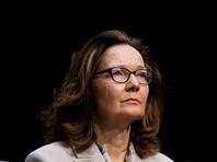 Первая женщина-директор ЦРУ: сенат США утвердил кандидатуру Джины Хаспел