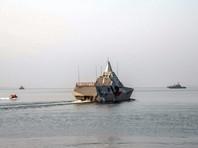 ВМС Швеции начали крупнейшие ежегодные учения Swenex-18