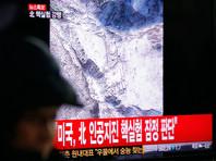 Северная Корея приступила к демонтажу ядерного полигона Пхунгери