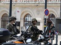 На вокзале в Марселе задержали чеченца с материалами, пригодными для изготовления бомбы