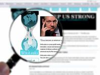 Добытые при кибератаках материалы, в частности на сервера Демократической партии, были размещены на сайте Wikileaks