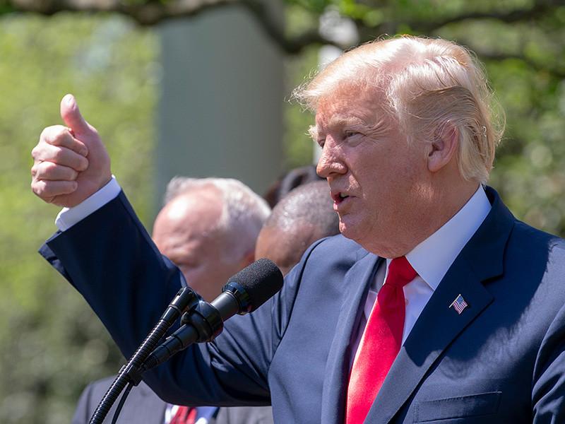 Президент США Дональд Трамп дал указание Пентагону рассмотреть возможность сокращения американского военного контингента в Южной Корее