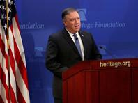 Ультиматум Вашингтона: США грозит Ирану новыми санкциями, если Тегеран не изменит свою политику