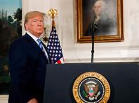 8 мая президент США Дональд Трамп заявил, что Вашингтон выходит из заключенного в 2015 году соглашения с Ираном по ядерной программе