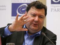 Депутату Европарламента от Литвы, расследующему убийство Бориса Немцова, запретили въезд в Россию