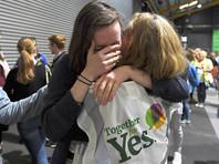 Более двух третей жителей Ирландии на референдуме 25 мая высказались за отмену запрета абортов. Ирландское законодательство по этому вопросу считается одним из самых консервативных в мире