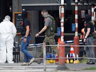 Преступник, открывший огонь по  полицейским в Бельгии, до нападения убил еще одного человека