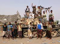 С августа 2014 года в Йемене продолжается противостояние между легитимными, по мнению мирового сообщества, властями и мятежными формированиями