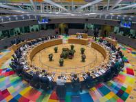 Саммит ЕС по итогам почти 15-часовых переговоров достиг соглашения по миграции
