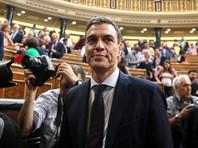 Король Испании Филипп VI 1 июня подписал указ о назначении генерального секретаря Испанской социалистической рабочей партии (PSCO) Педро Санчеса председателем правительства страны