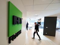 Французский регулятор сделал предупреждение телеканалу RT France из-за сюжета о Сирии