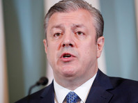 Премьер-министр Грузии Георгий Квирикашвили объявил об отставке