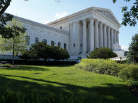 Верховный суд поддержал указ Трампа о запрете на въезд в США гражданам мусульманских стран