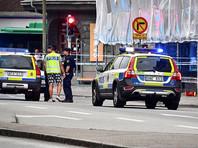 В результате стрельбы в шведском Мальме погибли два человека