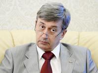В Румынии обокрали российского посла
