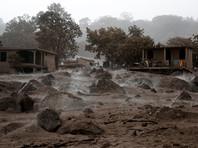 В Гватемале жертвами извержения вулкана стали уже 99 человек