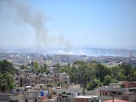 SOHR: в результате российских авиаударов на юге Сирии погибли десятки мирных жителей
