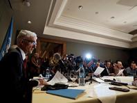 Заблокированная Вашингтоном резолюция по защите палестинцев будет рассмотрена в Генассамблее ООН