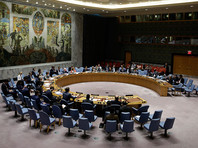 США призвали   страны Совбеза ООН  дружно   ввести санкции против Ирана