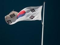 WSJ: Южная Корея сомневается в возможности подписания мирного договора с КНДР после саммита в Сингапуре