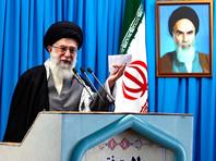 В понедельник указание быть готовым к увеличению числа центрифуг дал верховный лидер Ирана аятолла Хаменеи
