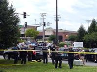 Несколько человек скончались от полученных огнестрельных ранений. Нападавший задержан