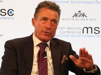 """Экс-генсек НАТО считает, что  войска России  могут занять Украину """"за несколько дней"""""""