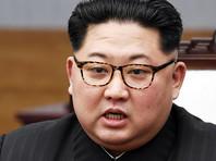 Ким Чен Ын прибыл с официальным визитом в Китай