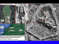 Американские ученые сообщили о проводимой российскими военными модернизации предполагаемого склада ядерного оружия в Калининградской области