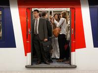 Движение поездов на линии A сети пригородных электричек RER в Париже было приостановлено в понедельник, 18 июня, в связи с преждевременными родами у одной из пассажирок