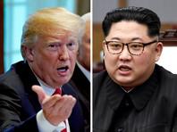 Соединенные Штаты назвали точное место встречи президента США Дональда Трампа и лидера КНДР Ким Чен Ына, которая пройдет утром 12 июня в Сингапуре