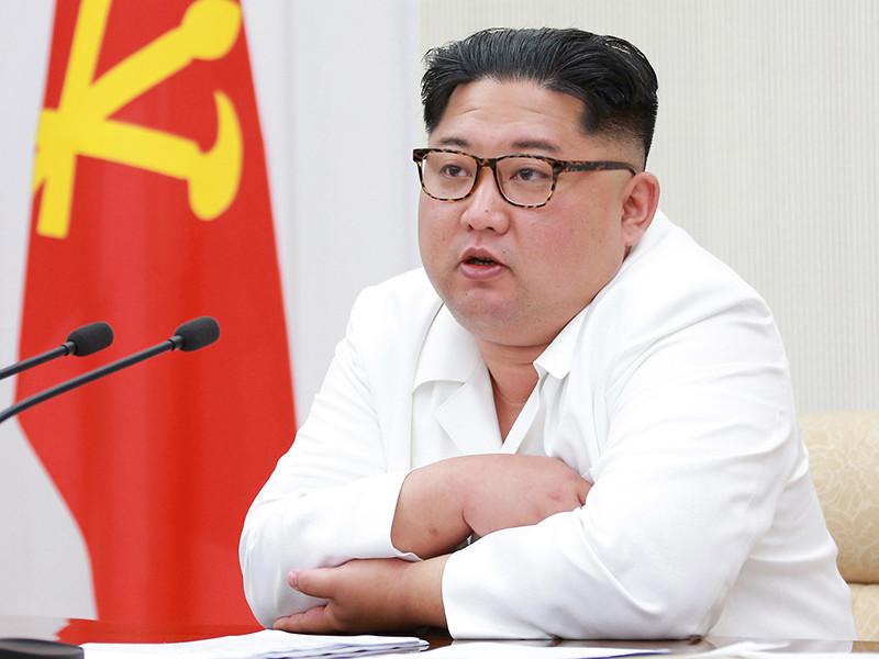 Ким Чен Ын произвел перестановки в военном руководстве КНДР в преддверии саммита с Трампом