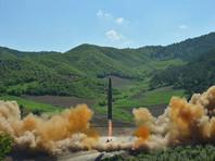 Ким Чен Ын пообещал Трампу уничтожить испытательный ракетный полигон Сохэ