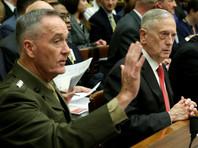 Принятый Конгрессом США военный бюджет грозит оставить Турцию без американских истребителей из-за сделки с Россией