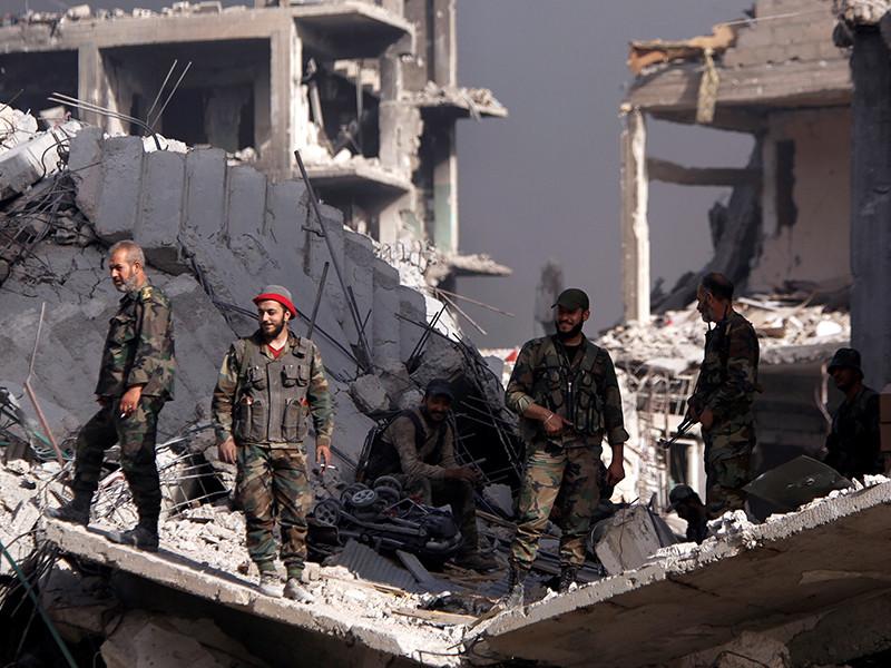 """СМИ:  Асад готовит масштабное наступление  у границ с Израилем и Иорданией"""" />"""