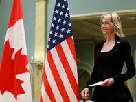 Посольство США в Канаде получило конверт с белым порошком и угрозами в адрес Трампа