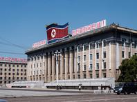 """По данным источников """"Чунан Ильбо"""", Пхеньян при подготовке к саммиту в Сингапуре потребовал от Вашингтона установить дипломатические отношения и снять с КНДР санкции"""