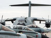 """""""Состояние люфтваффе является неудовлетворительным"""", - сообщил военачальник. Герхартц отметил, что к такому заключению он пришел после проверки состояния военно-воздушных объектов и бесед с военнослужащими"""