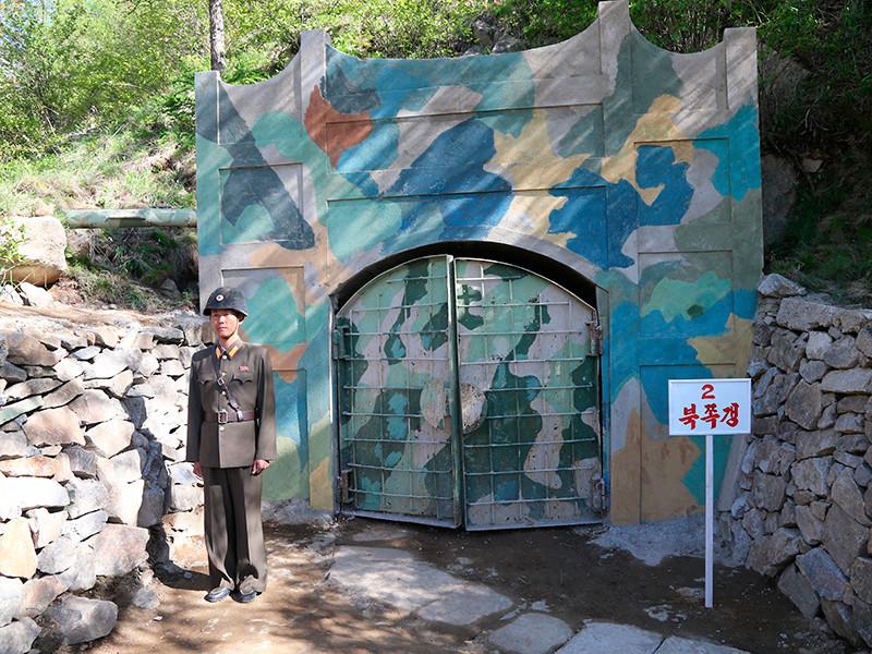 США в скором времени представят Северной Корее план-график реализации договоренностей по денуклеаризации Корейского полуострова