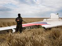 МИД Нидерландов не исключает ответственность Киева за крушение MH17 в Донбассе