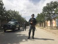 Теракт в Кабуле: в результате взрыва погибли не менее 13 человек