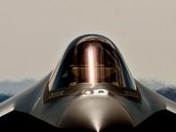 США передали Турции первый F-35 вопреки запрету конгресса