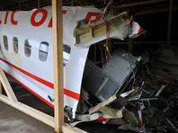 Польская правительственная подкомиссия, повторно расследующая причины крушения под Смоленском самолета Ту-154М в апреле 2010 года, сообщила 5 июня об обнаружении следов взрывчатых веществ на останках как минимум одной из жертв трагедии