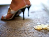 В Израиле проститутки выступили против идеи штрафовать их клиентов