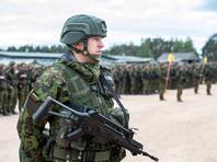 В НАТО выяснили, что силы альянса могут не успеть помешать захвату Прибалтики Россией из-за проблем с дорогами