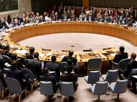 """Совет Безопасности ООН в пятницу, 1 июня, не принял предложенный Кувейтом проект резолюции """"о предоставлении международной защиты палестинцам в секторе Газа и на оккупированных Израилем территориях"""""""