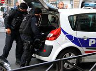 """Во Франции задержали женщину, бросившуюся на людей в супермаркете с ножом и криками """"Аллах акбар"""""""