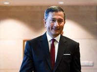 Министр иностранных дел Сингапура Вивиан Балакришнан в интервью телекомпании ВВС заявил, что запланированный на 12 июня саммит президента США Дональда Трампа и лидера КНДР Ким Чен Ына может при необходимости продолжиться и на следующий день